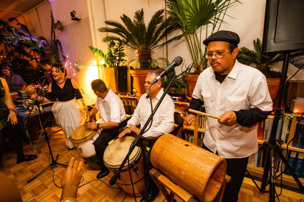 123_2F3A8417 · Dos Fiestas: New York & San Juan