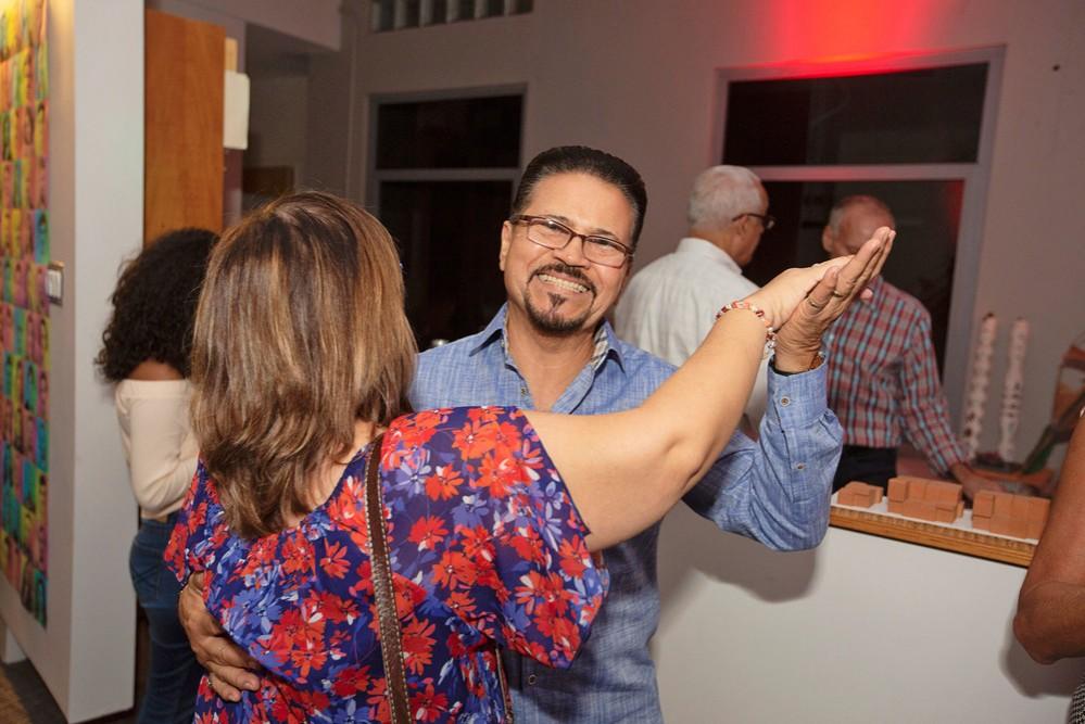 20 · Dos Fiestas: New York & San Juan