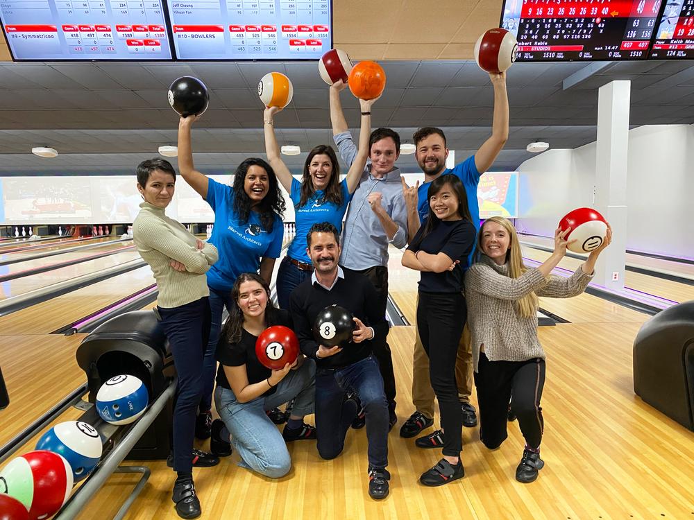 Bowling-2020web · LET'S BOWL: 2020 Bowling Season is here