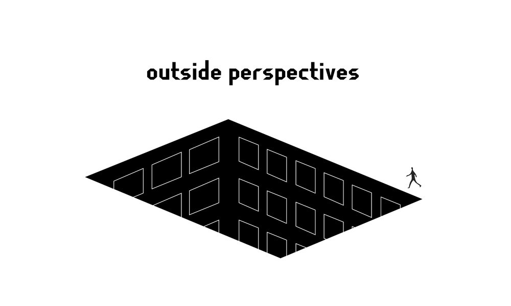 outside-perpesctives-01 · A fresh look at architecture