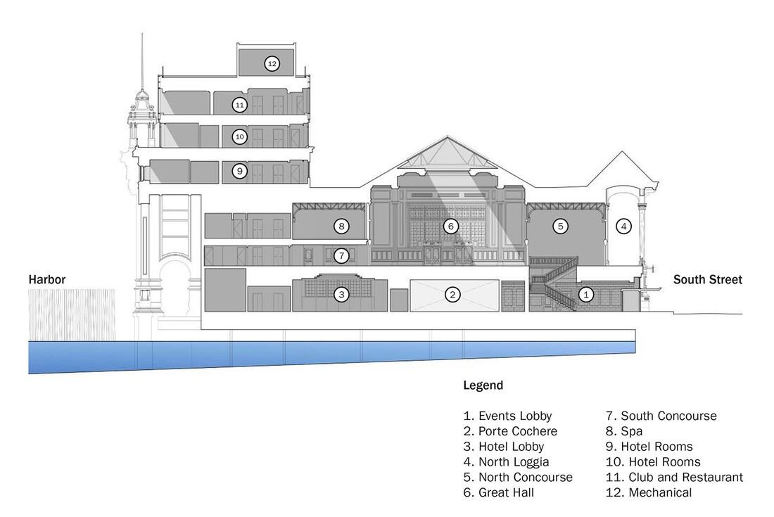 Battery Maritime Building - Marvel - 016