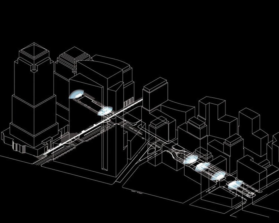 Battery-Park-city-streetscape