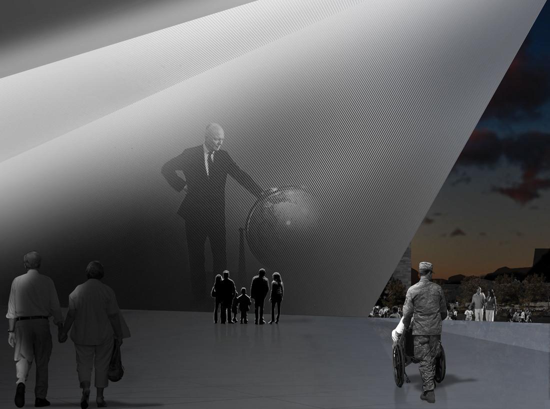 Eisenhower Memorial Marvel_05