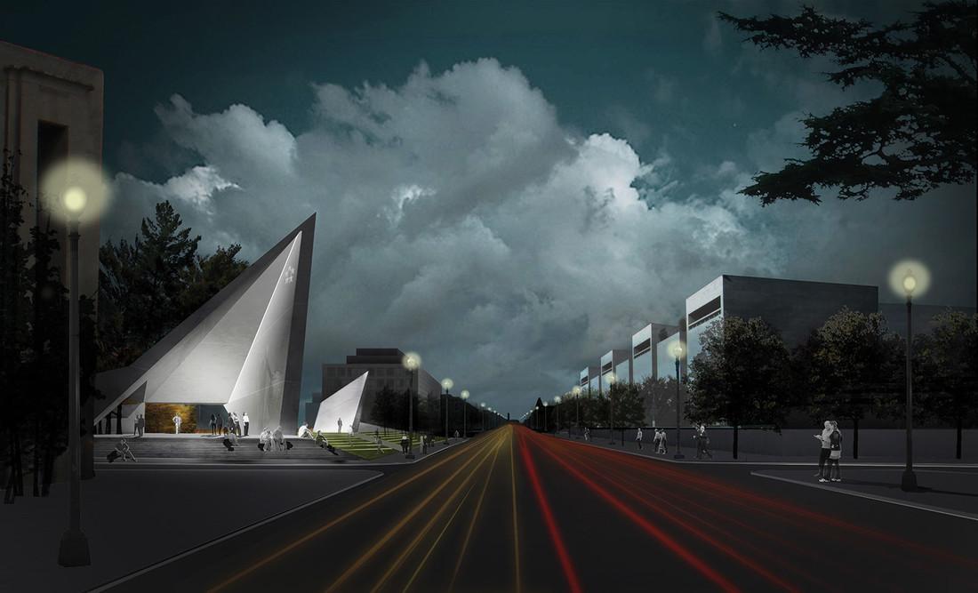 Eisenhower Memorial Marvel_12
