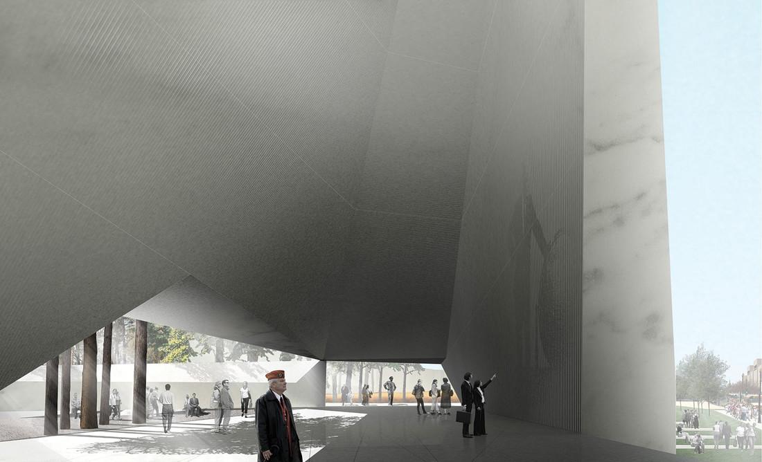 Eisenhower Memorial Marvel_13