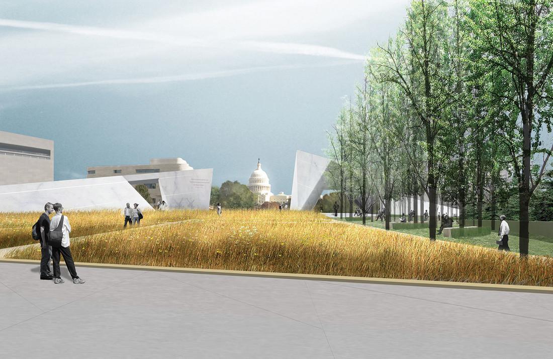 Eisenhower Memorial Marvel_14