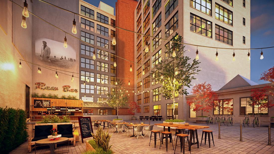 Hall-Street-Marvel-Architects_Front-Porch-Plaza