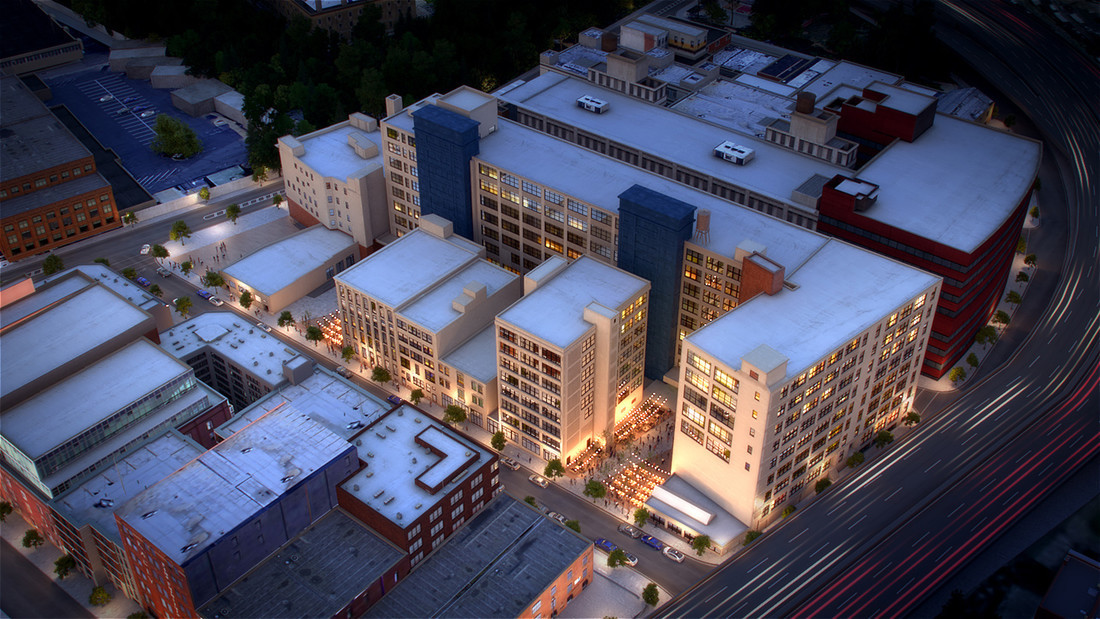 Hall-Street-Marvel-Architects_Dusk