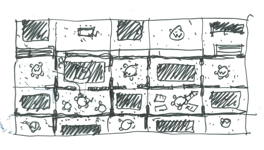 Lamdscape-Plan-sketch