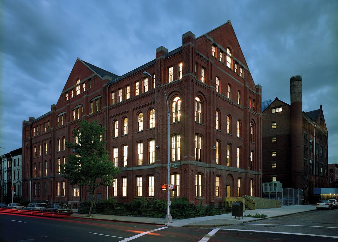 Pratt Institute Marvel David Sundberg