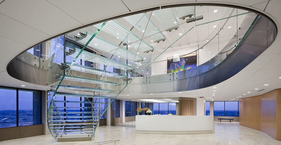 SandRidge Executive Floors Marvel Architects Paul Warchol_05