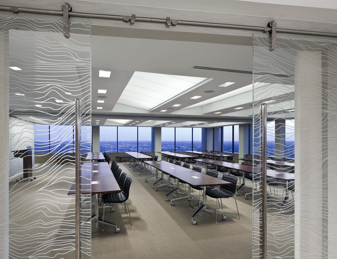 SandRidge Executive Floors Marvel Architects Paul Warchol_08