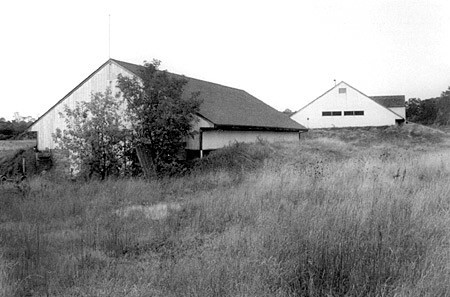 South-Fork EXISTING BARN