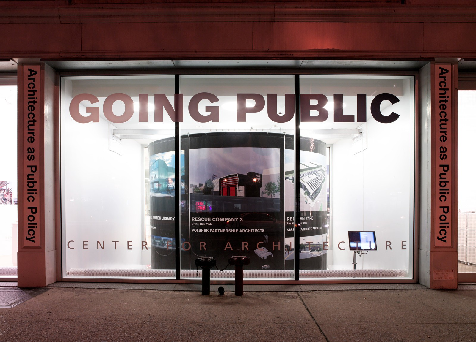 Going Public Exhibit