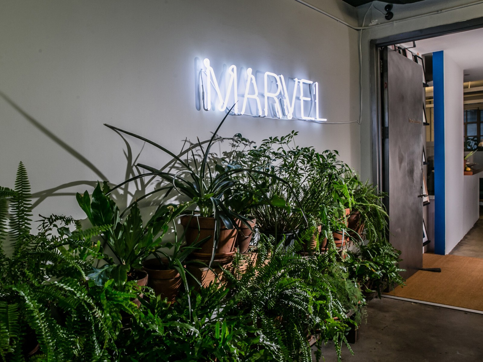 Marvel is a solutions-driven design practice, Marvel integrates context and nature into every project. Marvel meets each design challenge by listening to its surroundings.