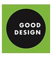 Green Good Design Award Winner 2020