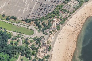 Orchard Beach Pavilion Renovation
