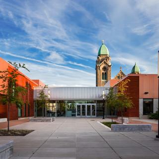 Henderson Hopkins School