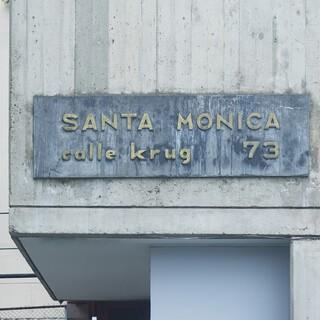 Santa Monica Condominium