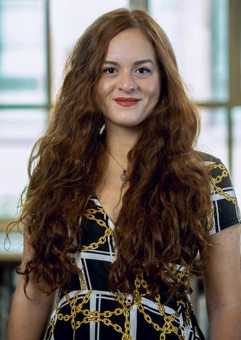 Ana Beatriz González Falcón