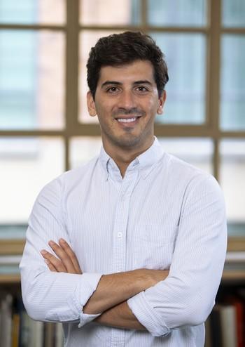 Diego Varas, LEED