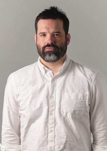 Jake Morgan
