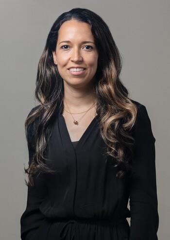 Clara Goitia
