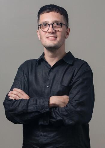 Eduardo M. Llinás Messeguer
