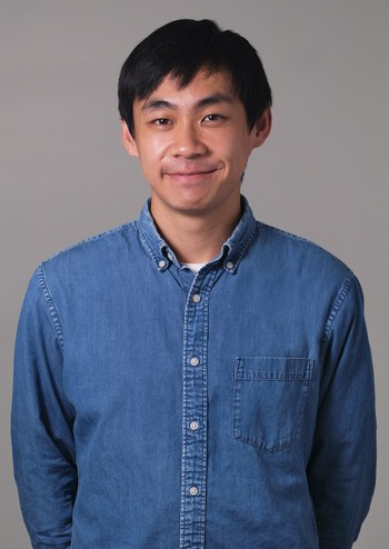 Stephen Hsueh