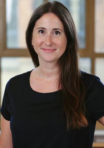 Debbie Balters, AIA