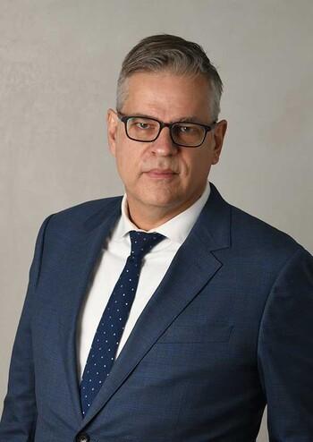 Dennis Vermeulen, AIA, LEED BD+C