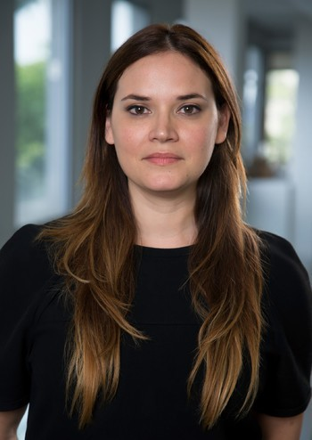 Edna Echandi-Guzmán, AIA