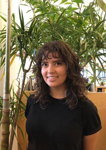 Yvette de Soto Gallegos
