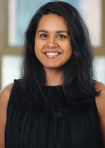Ishita Gaur, AICP