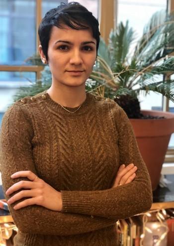 Luba Valkova
