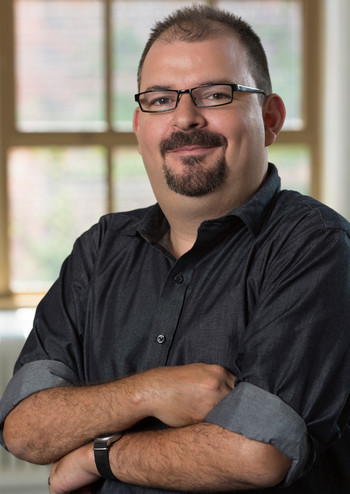 Jason Jimenez,  AIA
