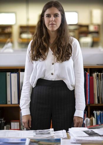 Eliza Matthew