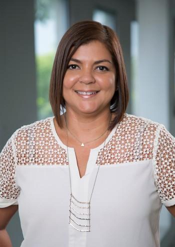 Raquel Marrero, AIA