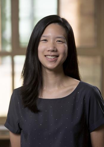 Sharon Kim, RA, LEED AP BD+C