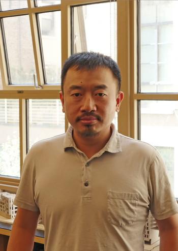 Woody Wu