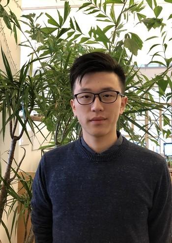 Zeyi Jiang