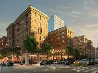 City Life After Corona: Housing