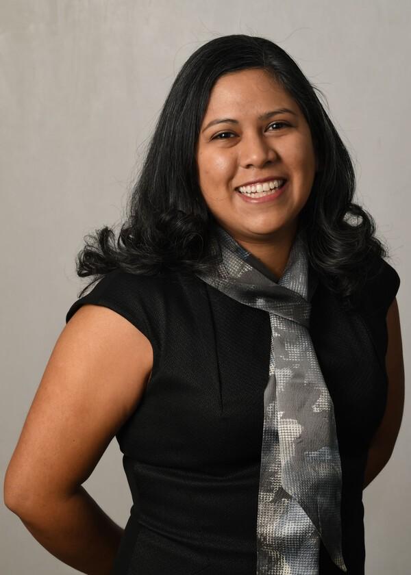 Annya Ramírez-Jiménez, AIA