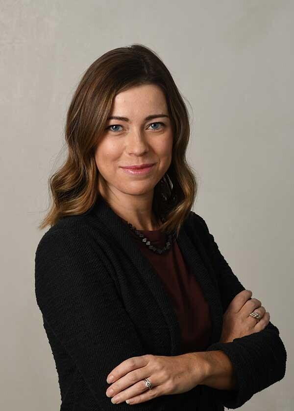Danielle Cerone, AIA, LEED AP BD+C