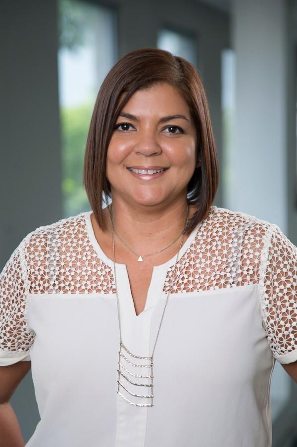 Raquel Marrero