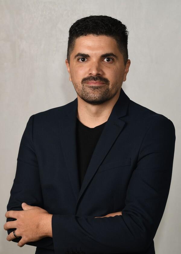 Yadiel Rivera-Díaz, ASLA PLA