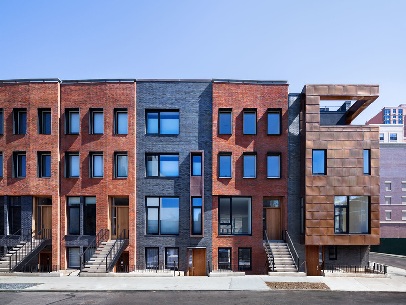 State Street Townhouses