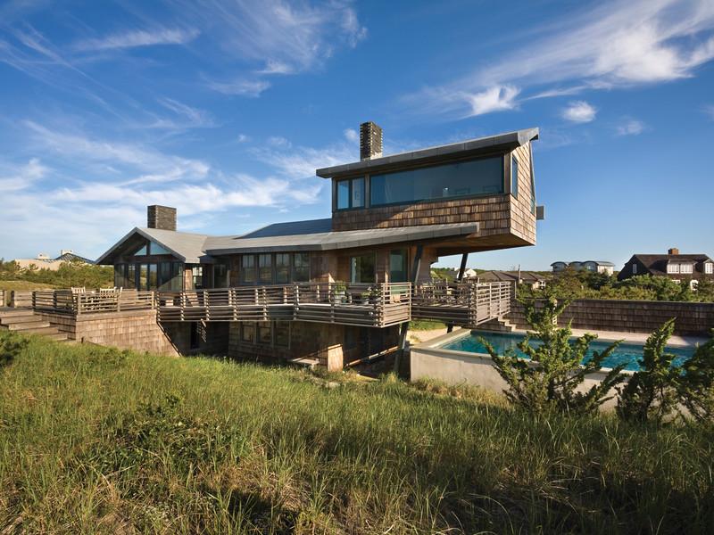 Whaler's Lane Residence
