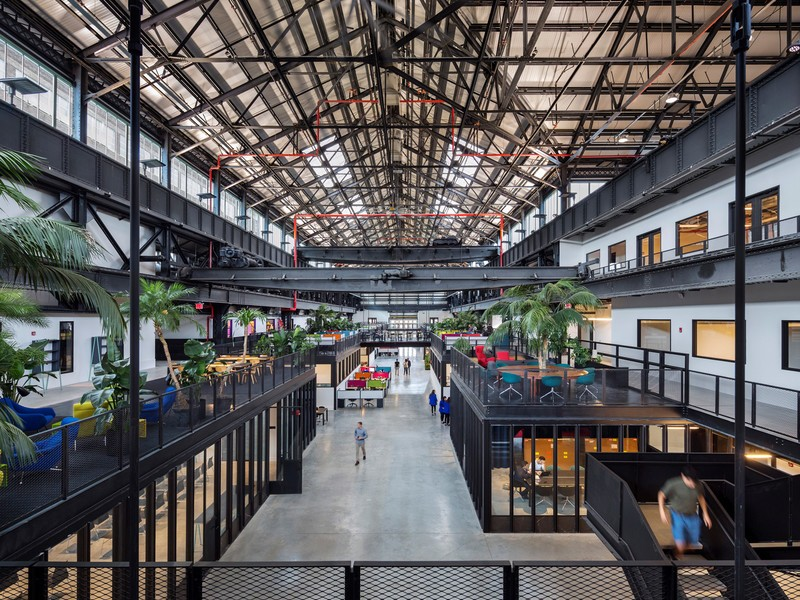 ULI New York Announces Finalists for Excellence in Development