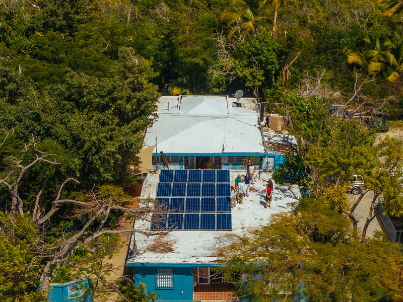 Resilient Power Puerto Rico